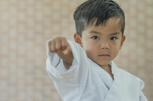 Sun Prairie Kids Martial Arts Classes Now Forming
