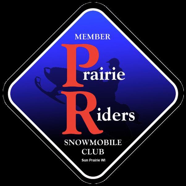 Prairie Riders Snowmobile Club