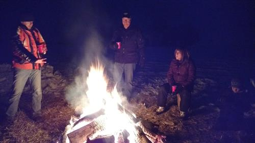 2018 Bonfire
