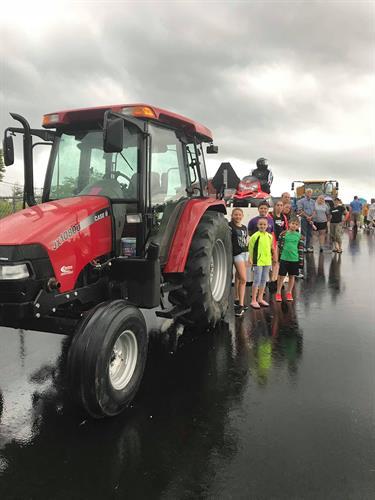 2018 Corn Festival Parade