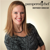 Pampered Chef - Rachel Hanson, Independent Executive Director