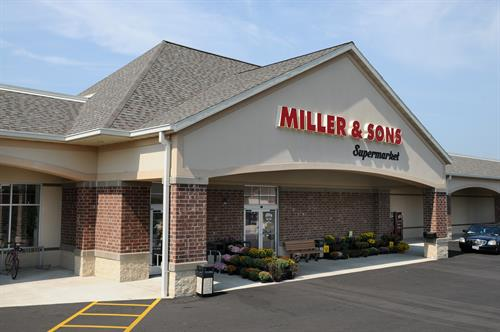 Miller & Sons Grocery, Mount Horeb, WI