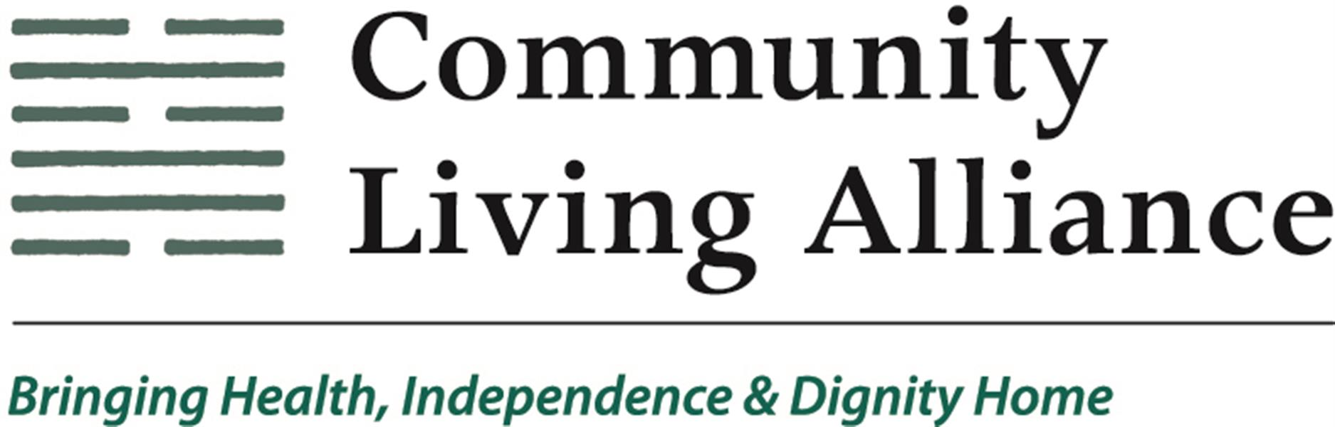 Community Living Alliance