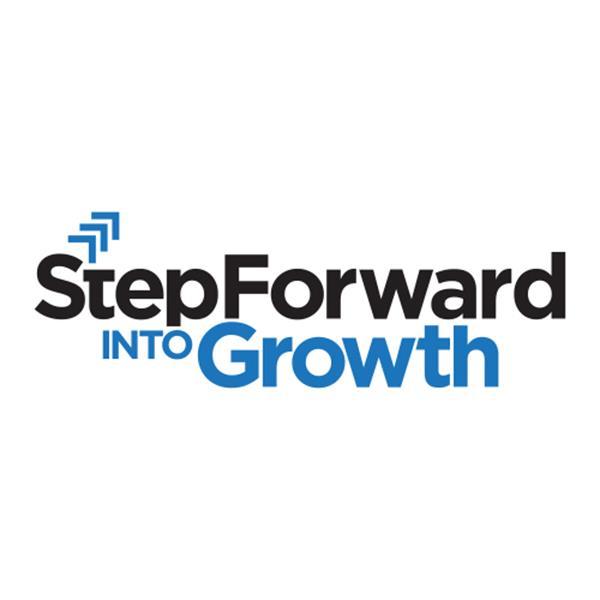 Step Forward Into Growth
