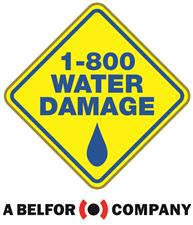 1-800 WATER DAMAGE of Greater Madison