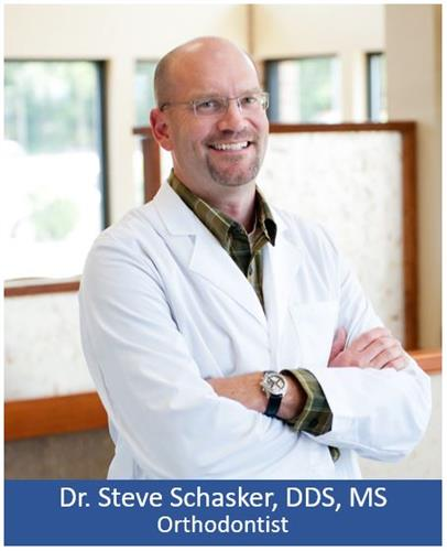 Stephen Schasker, DDS, MS, Orthodontist