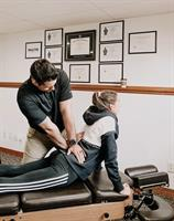 Peak Performance Chiropractic and Rehab LLC - Sun Prairie