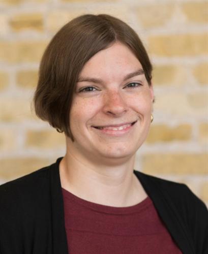 Meet: Laura Van Remortel
