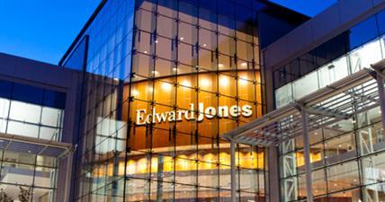 Edward Jones Investments - Quinton Hanson