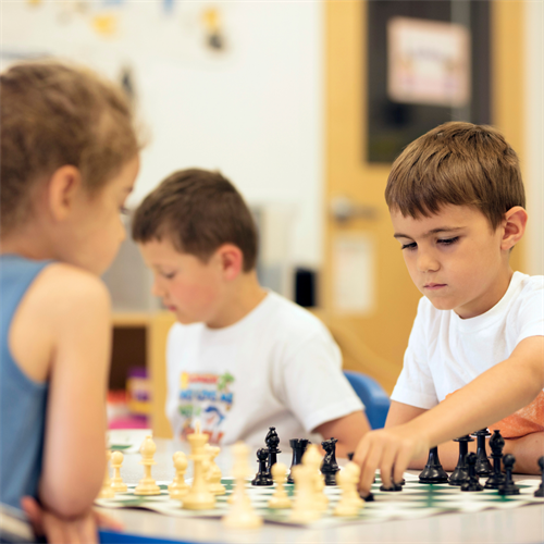 The Goddard School located offers a wide range of enrichment programs, such as [PROGRAM], [PROGRAM] and [PROGRAM], designed to meet the individual needs of each child. These programs are offered every day at no additional cost.