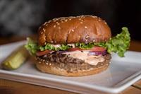 Gritty Burger