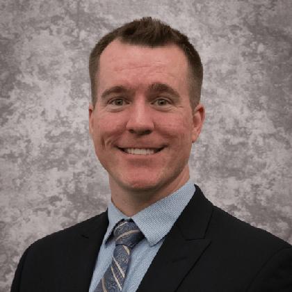 Dr. David Casteel, DDS