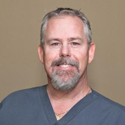 Dr. Robert Limke, DDS