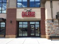We're located in The Shoppes at Prairie Lakes -- near Cabela's, Costco and Marcus Palace Theater