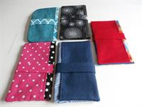 Two, Four and Six pocket Passport Holders