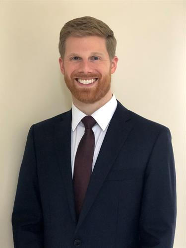 Ryan Olson, Clinic Director