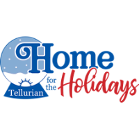 As Demand Increases, Resources Run Low, Tellurian Introduces New Fundraising Campaign Home for the Holidays