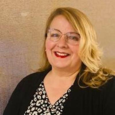 Christy Waldner
