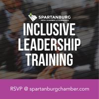 Inclusive Leadership Training