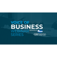 Voice of Business Webinar: Rising Out of the Recession