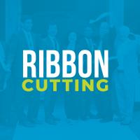 Carolina Curb EFX Ribbon Cutting