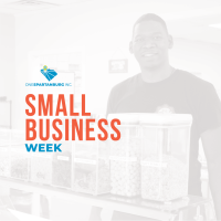 Small Business Success Symposium: All in Your Business