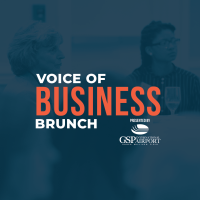 Voice of Business Brunch: The PRO Act & What It Means for SC