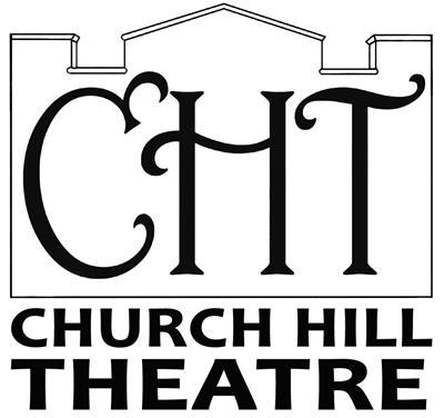 Church Hill Theatre Inc.