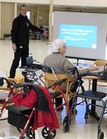 QAC Emergency Preparedness Seminars Offered Free to Groups, Clubs and Neighborhoods