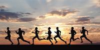 Conquest Preserve 5K Trail Run & 1 Mile Fun Run/Walk