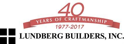 Lundberg Builders Inc.