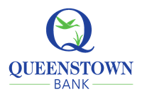 Queenstown Bancorp of Maryland, Inc. Introduces New Logo and Tagline