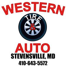 Western Tire & Auto
