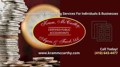 Kram, McCarthy, Ayers & Frost, LLC