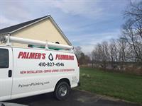 Palmer's Plumbing, LLC