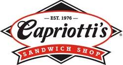 Capriotti's Sandwich Shop Kent Island