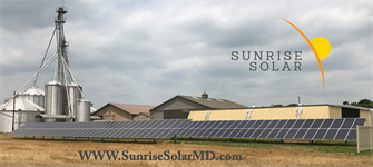 Sunrise Solar, Inc.