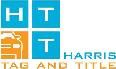 Harris Tag & Title