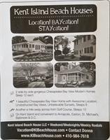 Kent Island Beach House, LLC - Stevensville