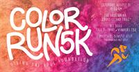 News Release: 8/7/2019 COLOR RUN TO BENEFIT THE GIVING THE EDGE FOUNDATION FOR LOCAL YOUTH