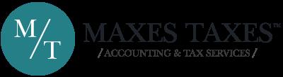Maxes Taxes