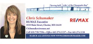 RE/MAX Executive- Chris Schumaker