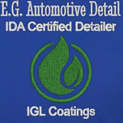 E.G. Automotive Detail