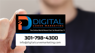 Digital Curve Marketing