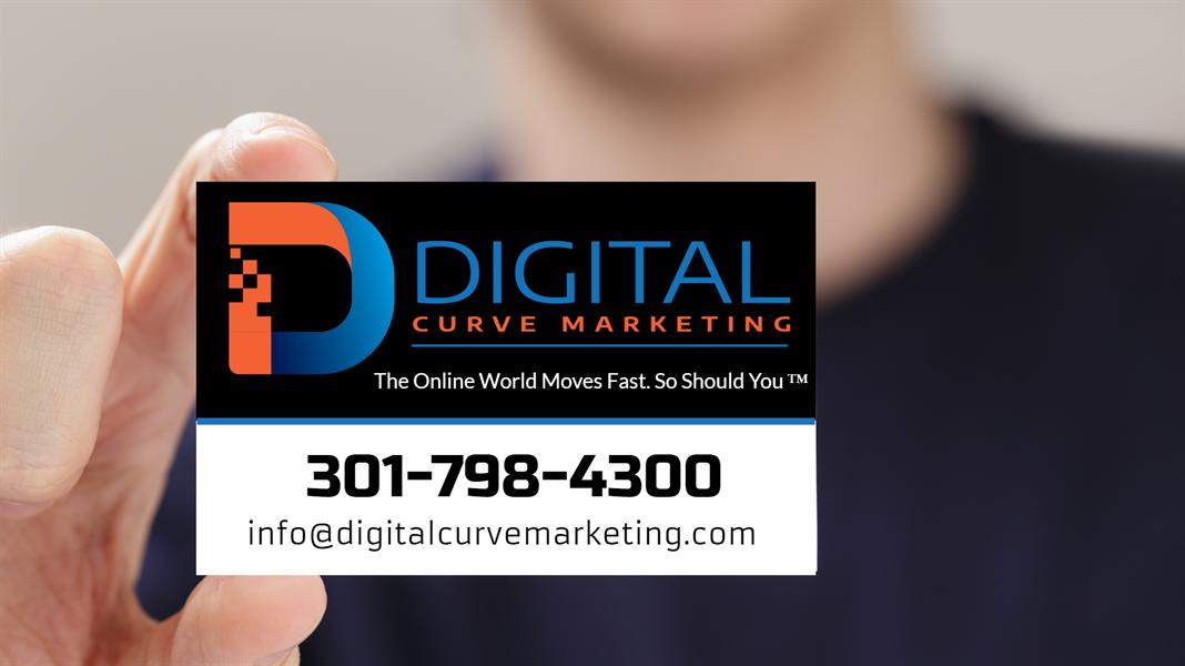 Digital Curve Marketing
