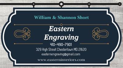 Eastern Engraving