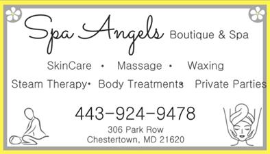 Spa Angels Boutique & Spa