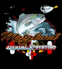 Maryland Fishing and Hunting, LLC