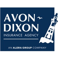 Avon Dixon, an Alera Group Agency, LLC Proudly Supports  Crossroads Community, Inc.