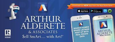 Arthur Alderete - RE/MAX